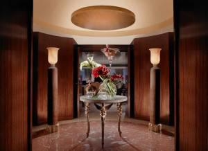 02 EntryVestibule 300x218 Ginevra: la suite più cara al mondo