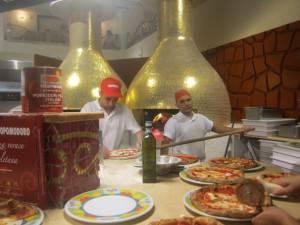 103752609 300x225 Londra: guida alle migliori pizzerie (autentiche) della città