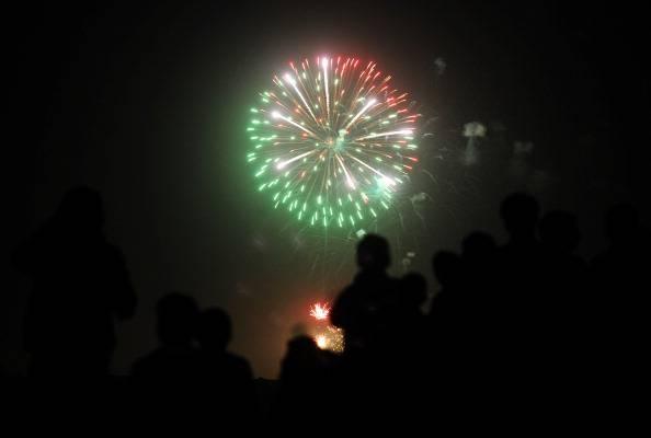 campionato fuochi artificio