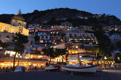 Italy Travel Destination