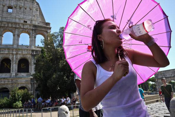 caldo-estate-meteo-ministero-salute