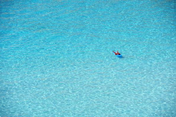 Top 5: le spiagge con il mare più limpido del mondo