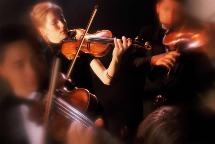 concerto di pasqua