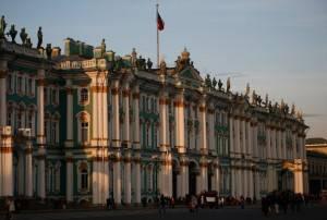 San Pietroburgo, Herimitage (GettyImages)