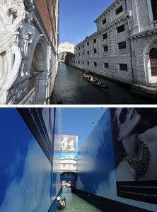 1323077001193  nicaws nicawscache 15065347hr 222x300 Venezia, rinasce il Ponte dei Sospiri: restaurato in tre anni