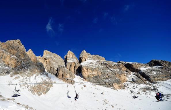 Ponte Immacolata a Cortina: tra sci e il Fashion Weekend