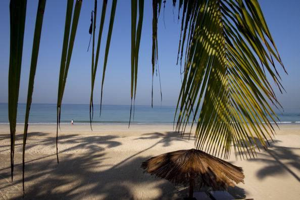 Life In Ngapali Beach