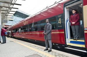 Treno Italo- Getty Images
