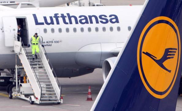 Lufthansa chiede