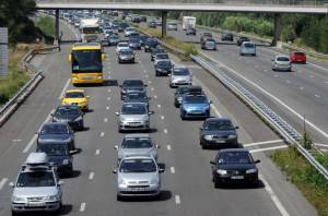 Autostrada (GettyImages)