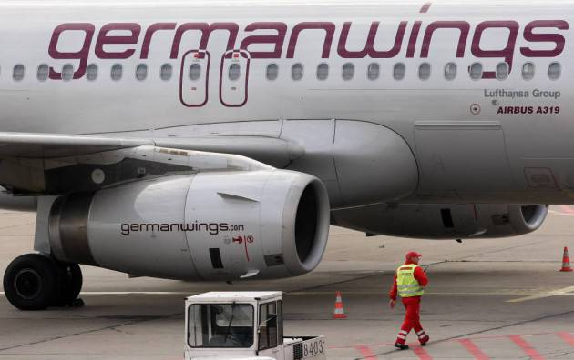 Germanwings - voli low cost pasqua 2014