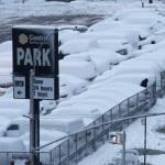 Major Snowstorm Bears Down On New York City