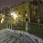 ITALY-VENICE-FLOODS-ACQUA ALTA