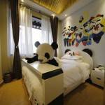 CHINA-LIFESTYLE-PANDA-HOTEL