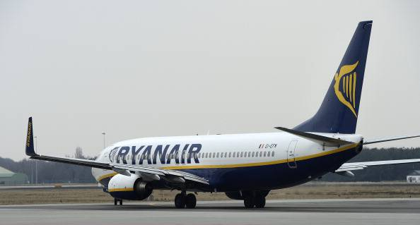 ryanair low cost