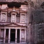 Scenes of Petra