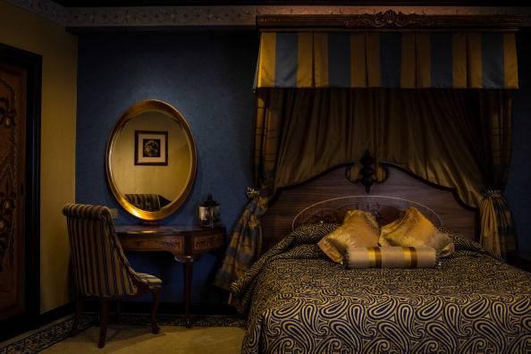 Top ten gli oggetti pi strani rubati in hotel for Oggetti casa strani