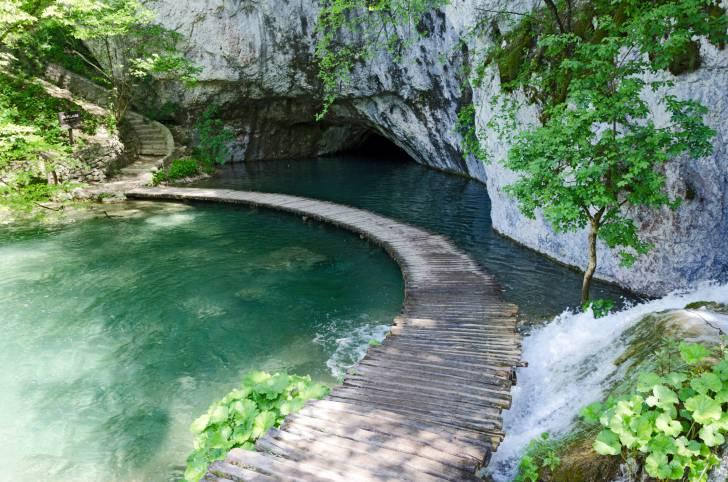 Parco nazionale dei laghi, Plitvice