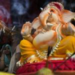 INDIA-RELIGION-HINDU-GANESH