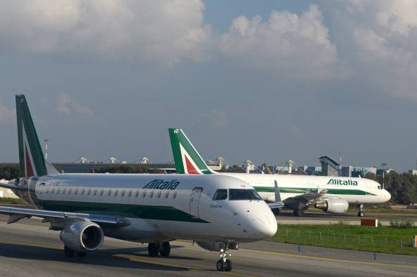 voli low cost alitalia weekend