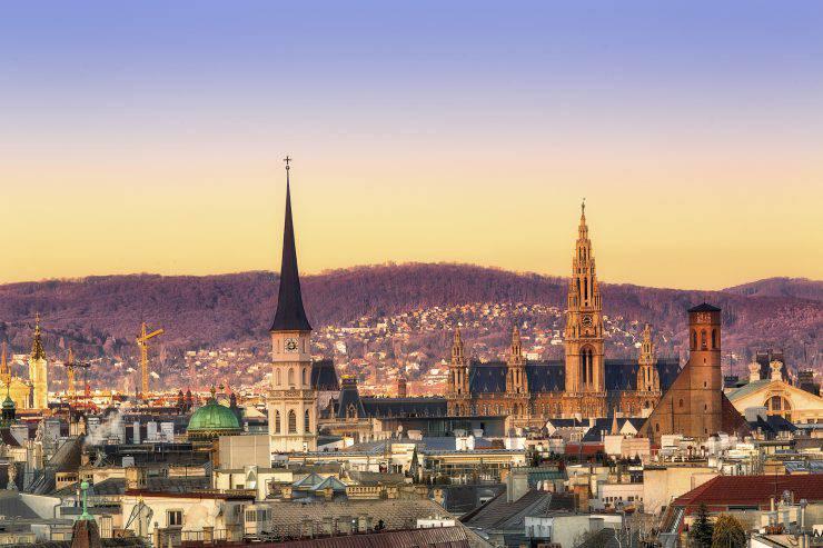 Vienna (iStock)