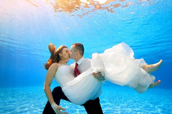 dove sposarsi luoghi insoliti