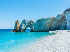 spiagge di Skiathos