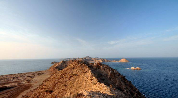 Dahlak Islands
