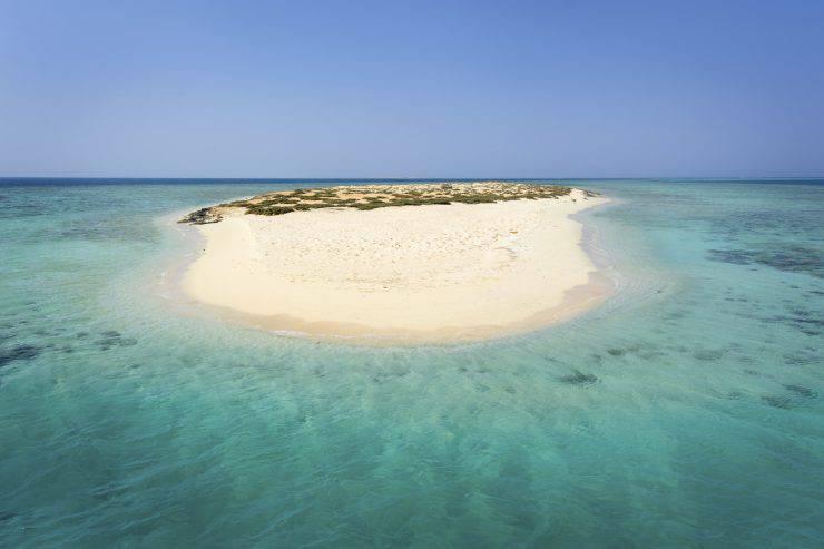 Mar Rosso  Guida Alle Piu U0026 39  Belle Destinazioni Balneari