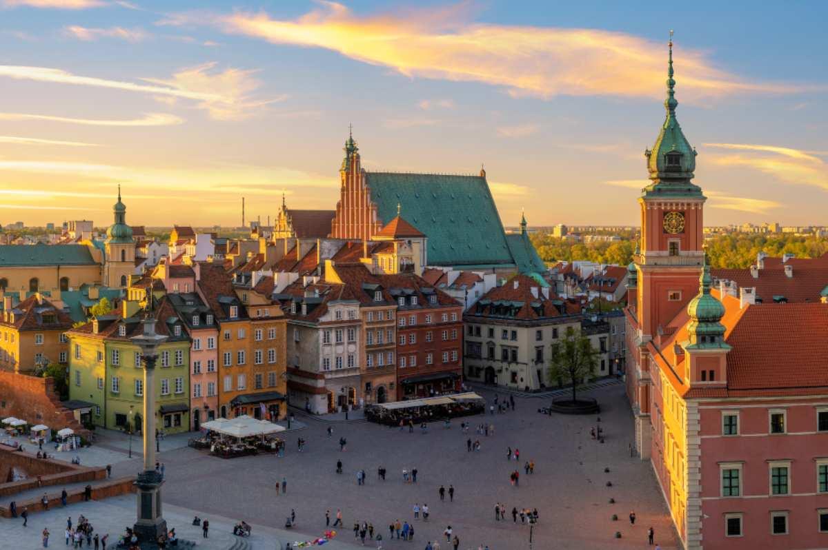 Guida per una vacanza in Polonia