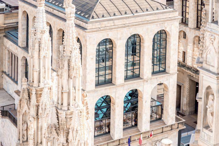 museo del novecento milano