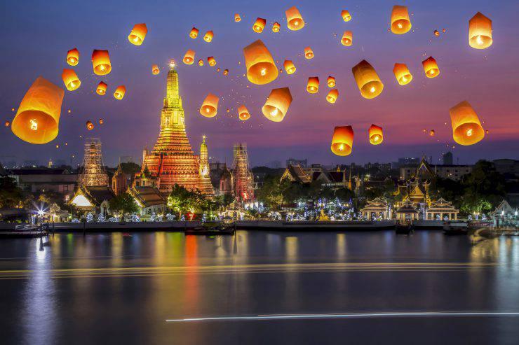 Bangkok: cosa vedere e cosa fare nella capitale della Thailandia