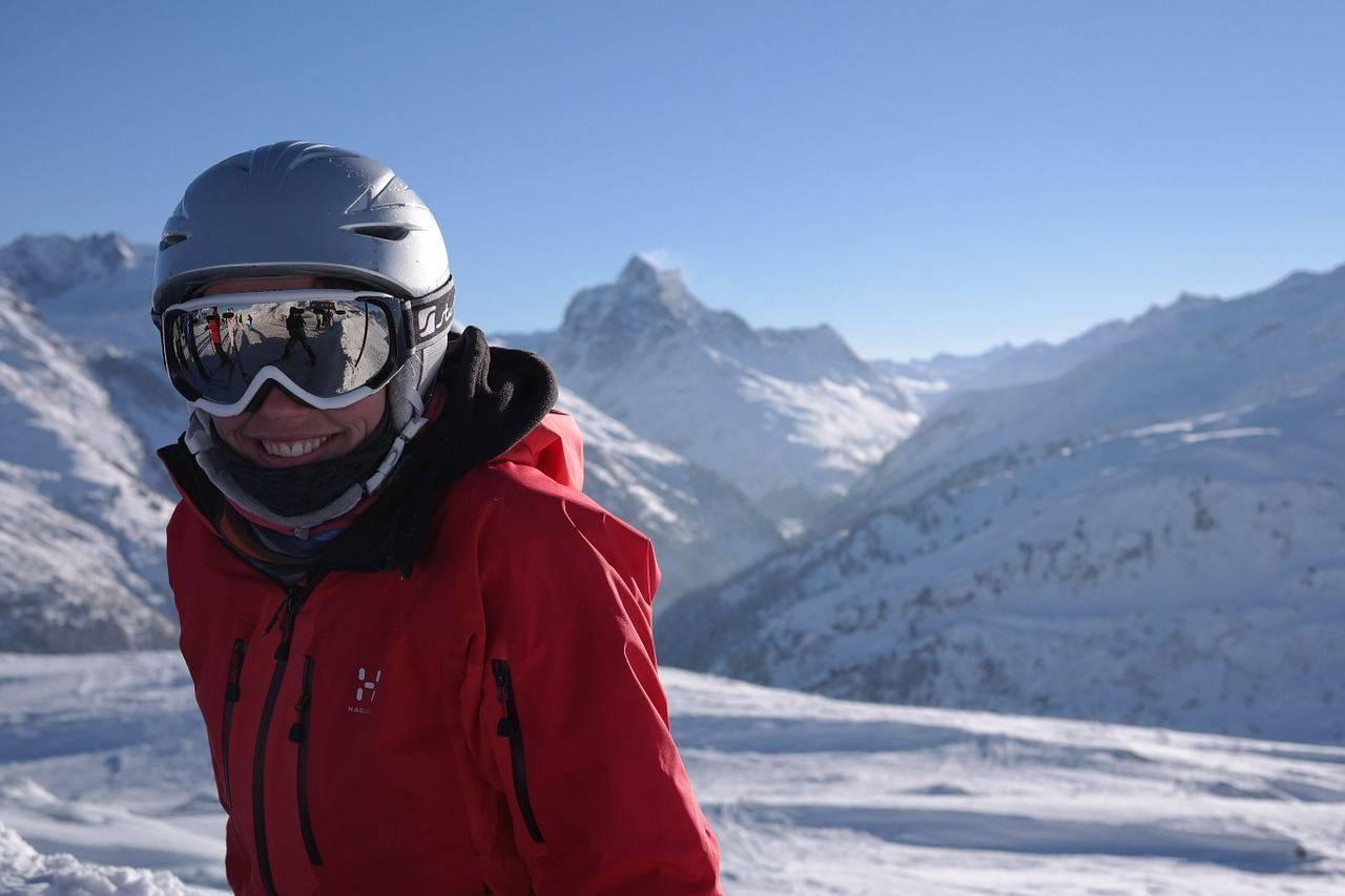 Dove andare per sciare in estate