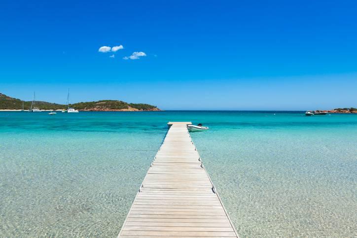 Le spiagge più belle edella Corsica