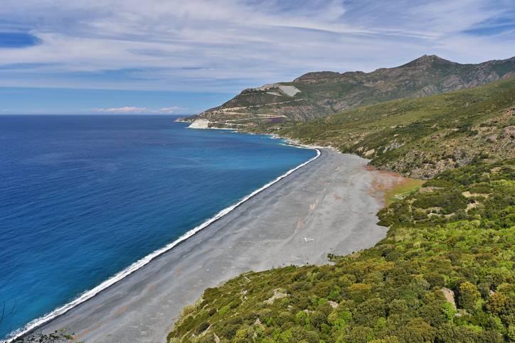 Le spiagge più belle della Corsica