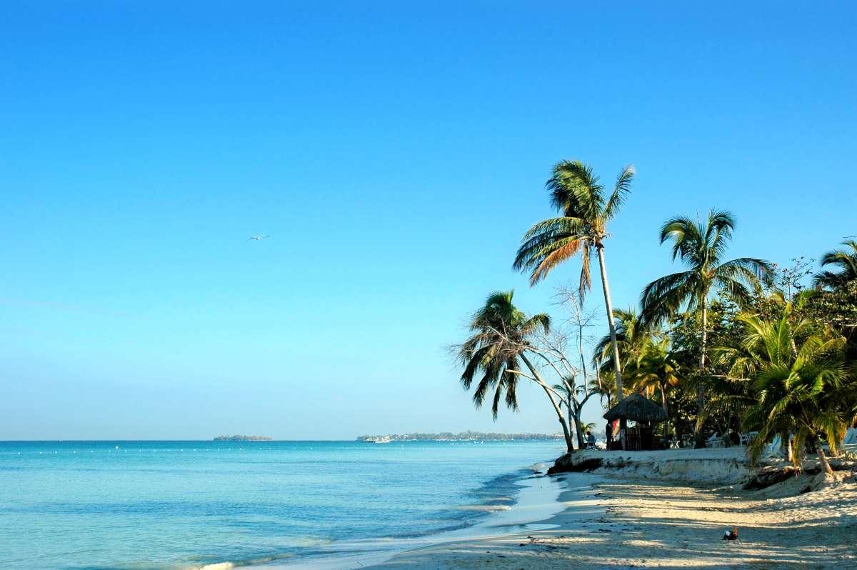 Le spiagge più belle della Jamaica