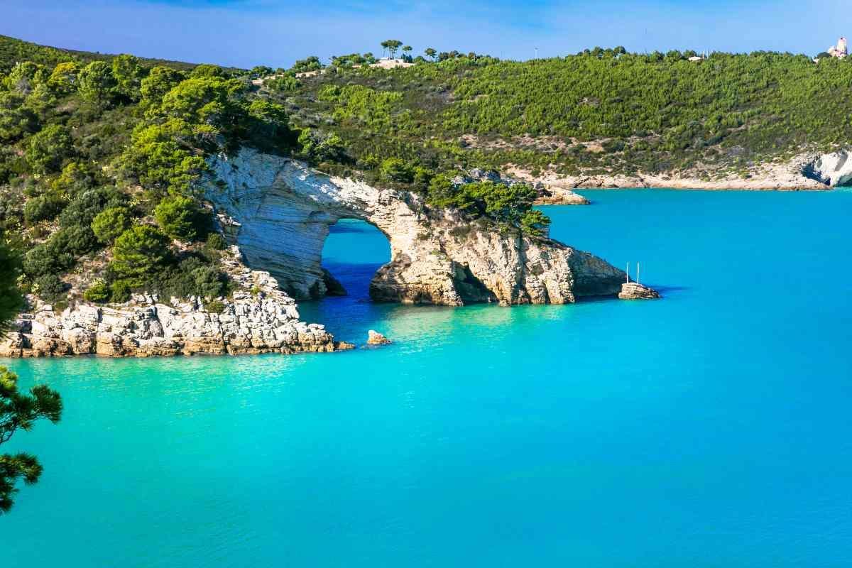 Altre zone bellissime da scoprire in Puglia