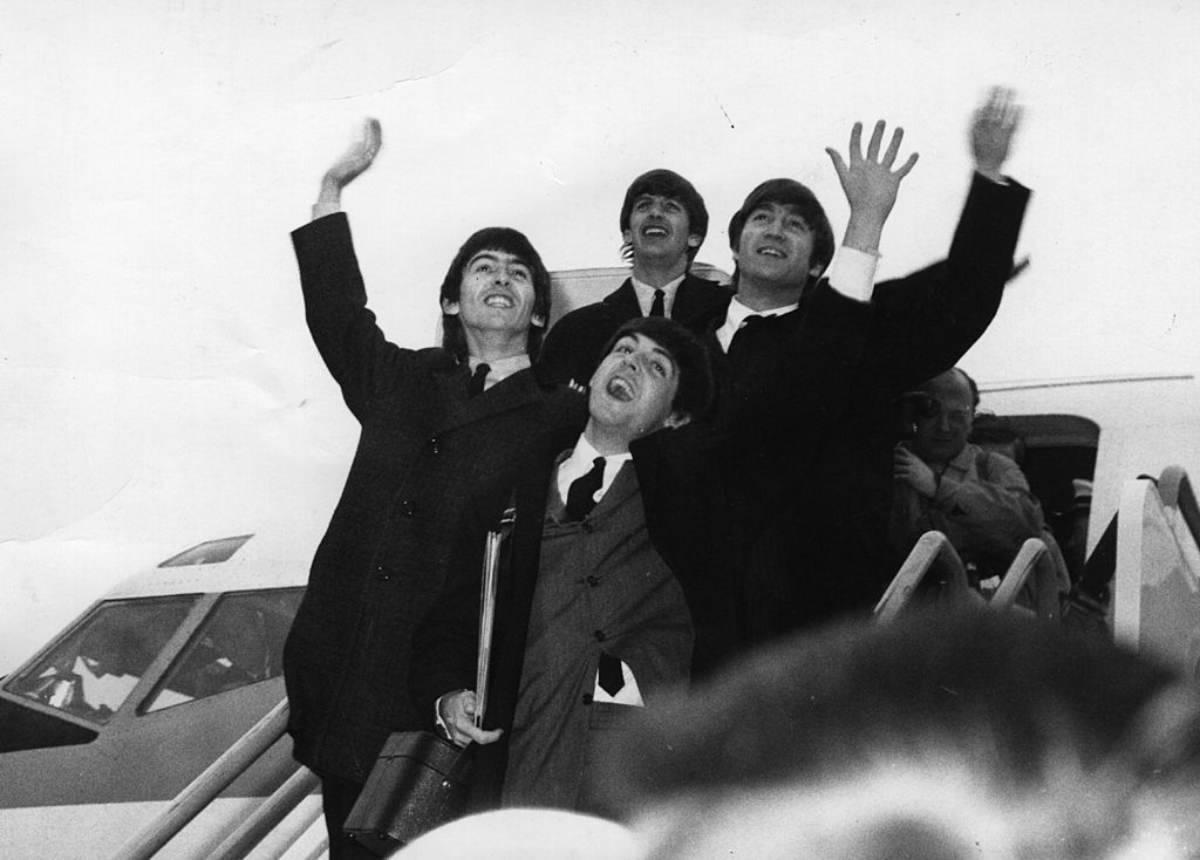 Come è diventata famosa Abbey Road