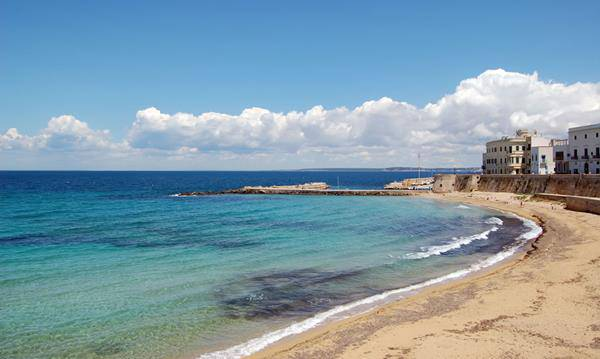 low cost puglia GALLIPOLI