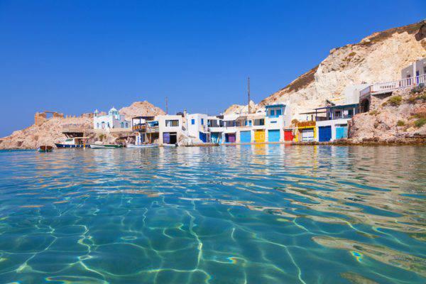 Isole della grecia quale scegliere