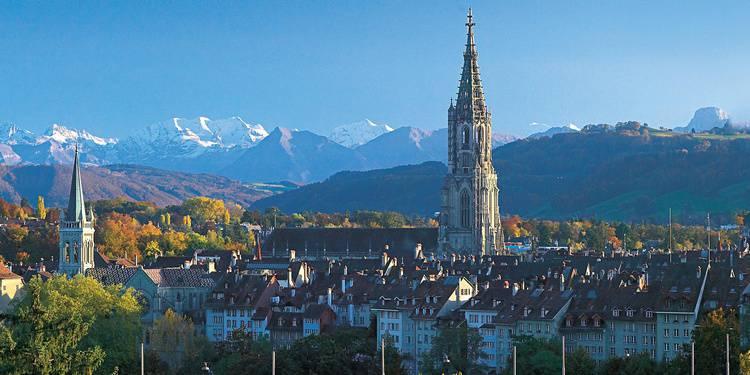 Berna, Münster - da internet