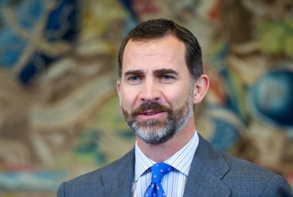 Felipe VI nuovo re di Spagna