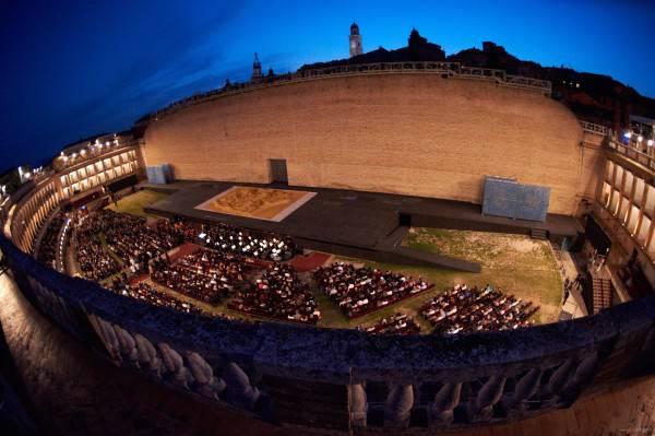 Macerata Opera Festival - Sferisferio