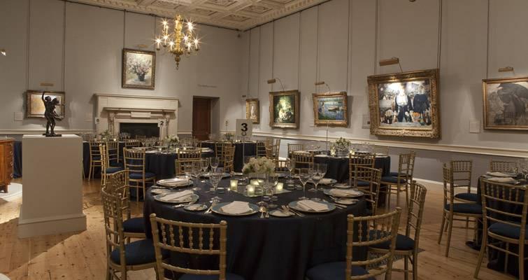 The Courtauld Gallery - piccoli musei