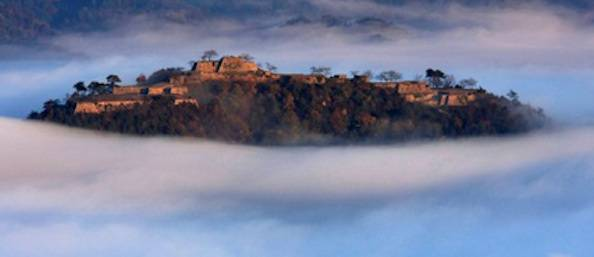 Castello di takeda
