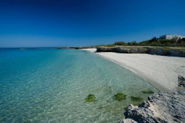Castiglione della Pescaia spiaggia