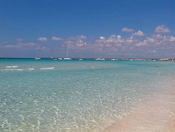Le 5 spiagge più belle di Maiorca