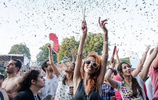 festival musicale spagna musica e mare