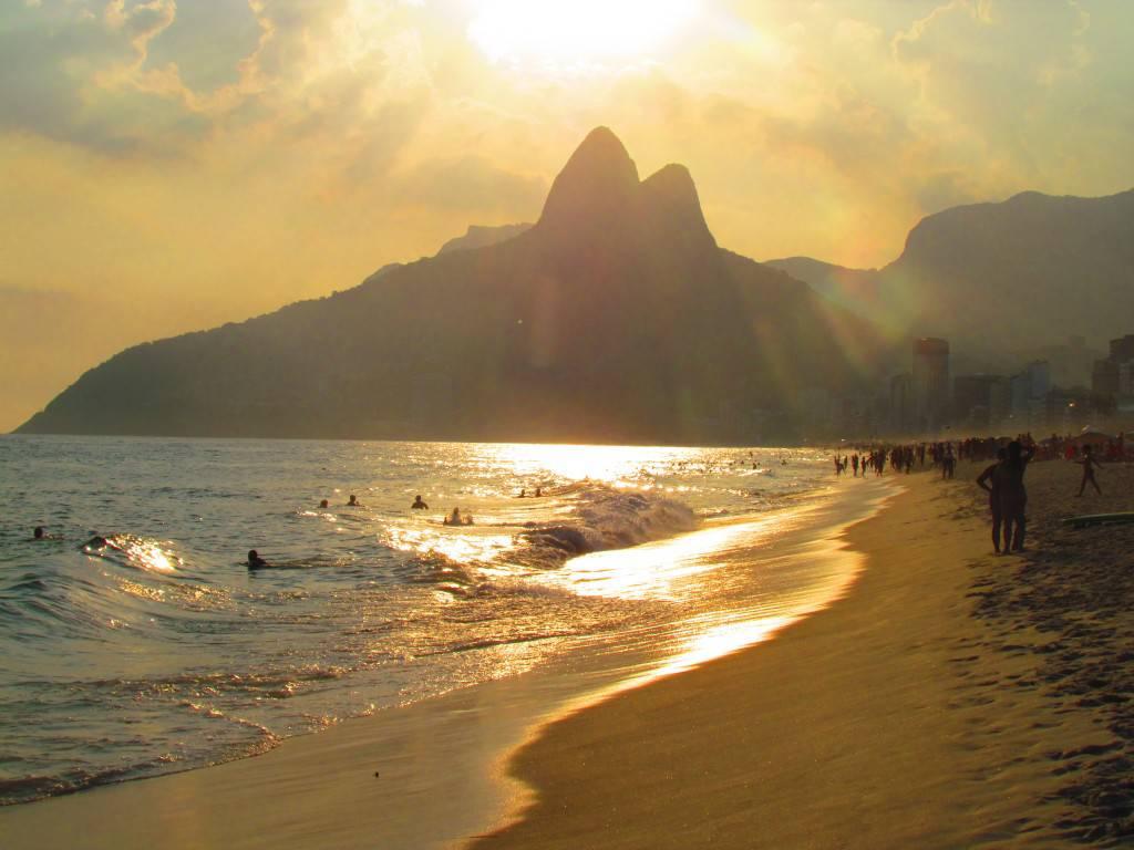 Ipanema Brasile