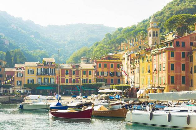 Portofino (Flickr)